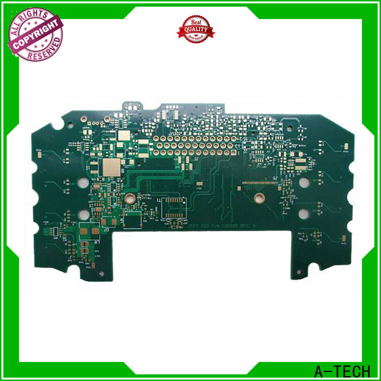 A-TECH printed circuit assembly Suppliers