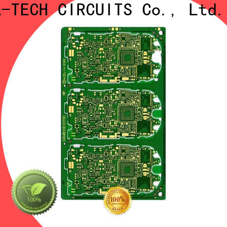A-TECH High-quality rogers pcb top selling