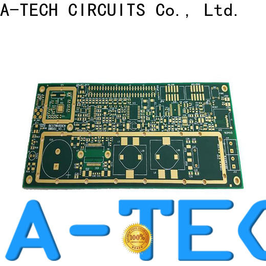 quick turn pcb made flex multi-layer for led