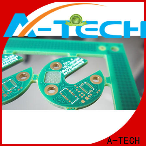 A-TECH plated press fit pins pcb company at discount