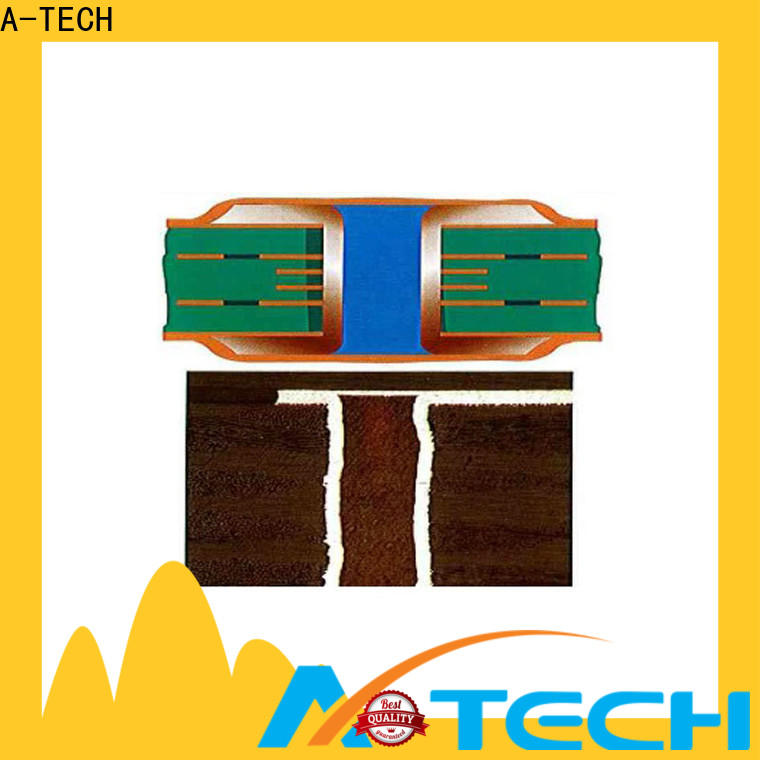 A-TECH plating impedance control pcb Suppliers top supplier