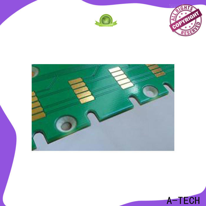A-TECH press blind via hole Supply for sale
