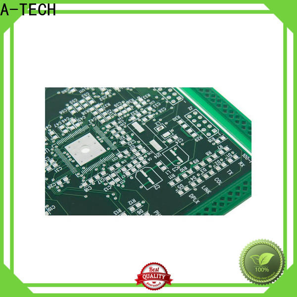 A-TECH enig pcb finish factory for wholesale