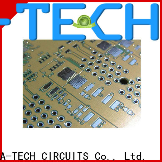hot-sale hasl pcb surface finish carbon free delivery for wholesale