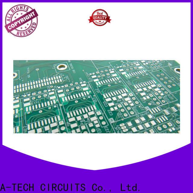 A-TECH China hasl pcb Supply at discount