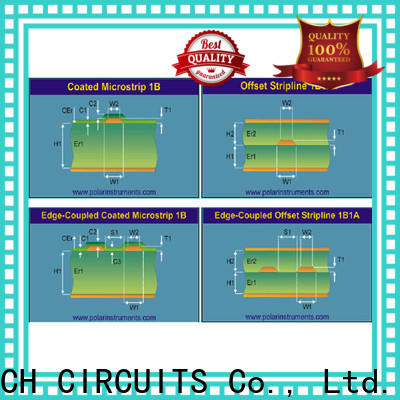 A-TECH half depth thermal vias in pcb Suppliers for sale