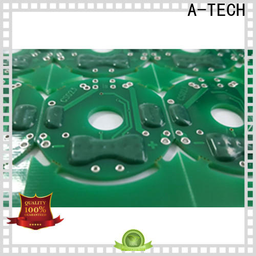 high quality silver coating pcb carbon bulk production for wholesale
