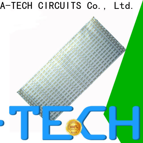 A-TECH rigid prototype circuit board manufacturers top selling