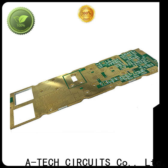 A-TECH Wholesale China low cost pcb fabrication Suppliers at discount