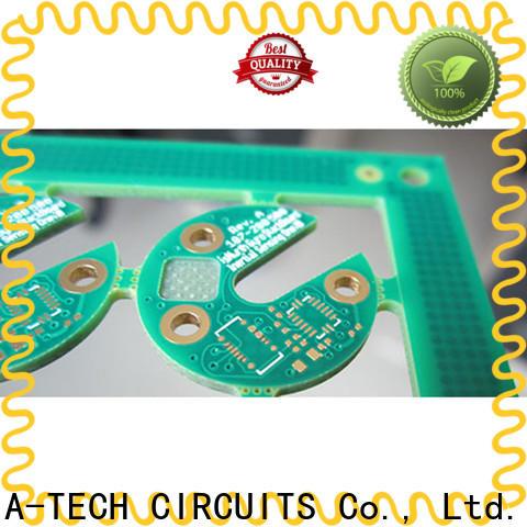 A-TECH control impedance control pcb durable top supplier