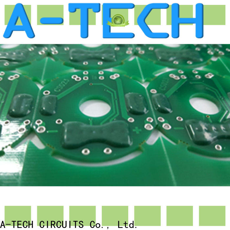 A-TECH hard enig finish Supply for wholesale