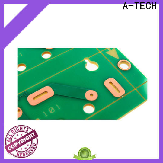 A-TECH high quality osp plating manufacturers at discount