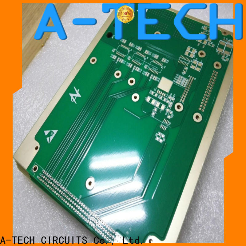 Top printed circuit custom made at discount