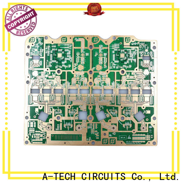 Wholesale high quality altium through hole pad hybrid for business for wholesale