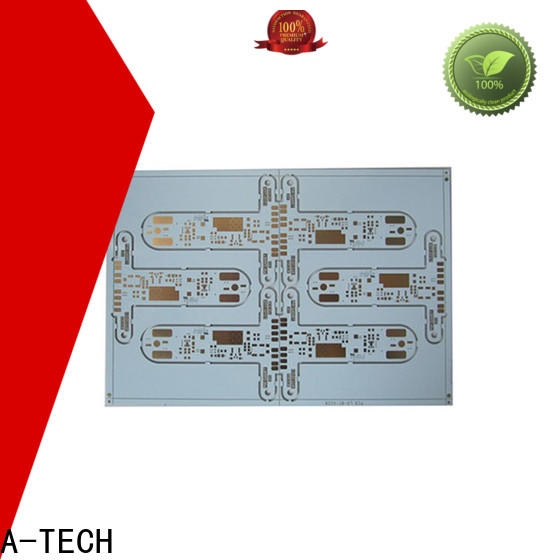 A-TECH Wholesale quick turn pcb prototypes custom made