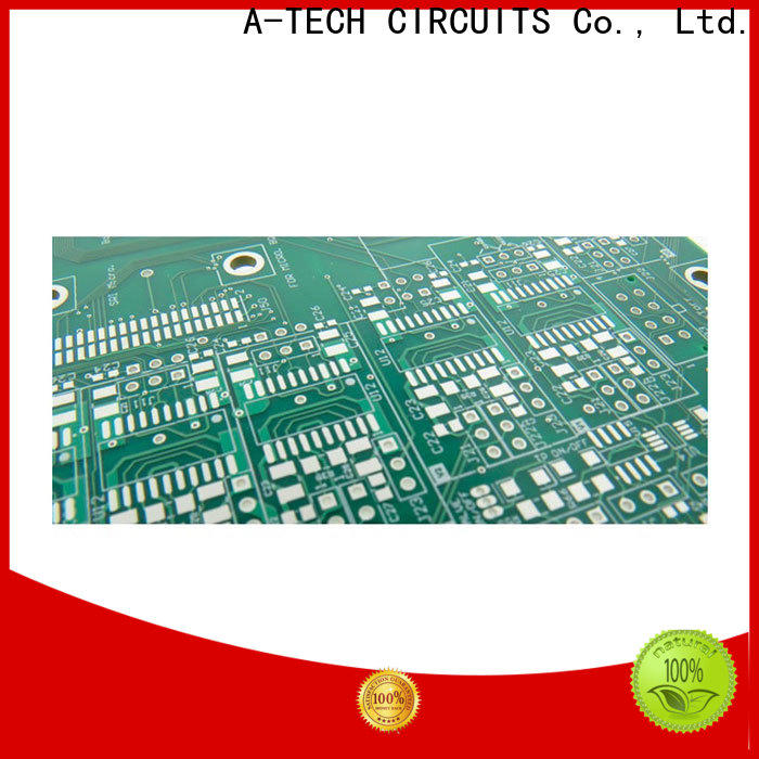 highly-rated immersion silver pcb finish carbon factory for wholesale