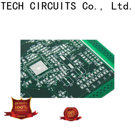 Bulk buy custom immersion tin pcb finish immersion cheapest factory price for wholesale