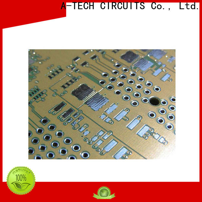 A-TECH solder peelable solder mask pcb cheapest factory price for wholesale