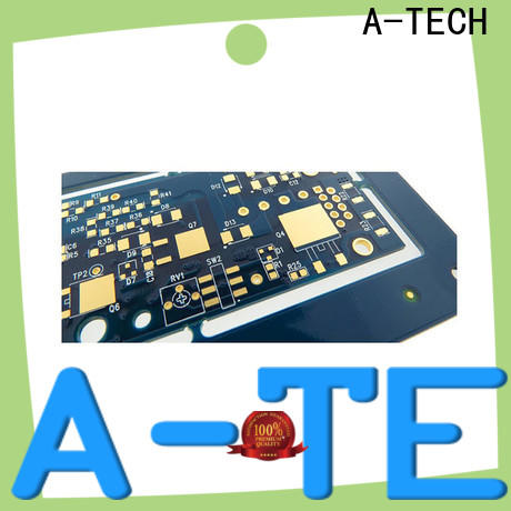 A-TECH solder enig rohs pcb Suppliers for wholesale