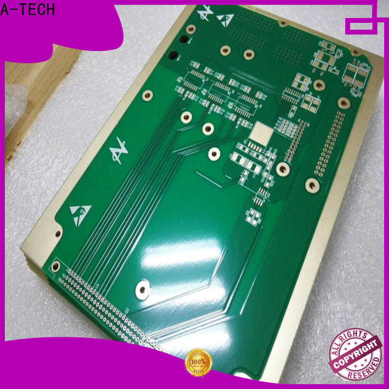 A-TECH rf pcb manufacturers for led