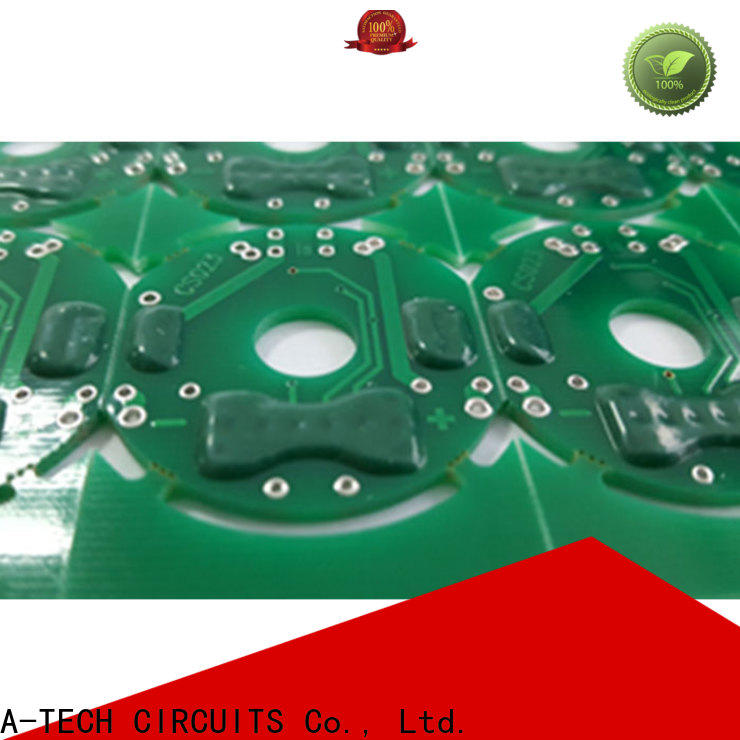 A-TECH Bulk purchase best immersion silver pcb factory for wholesale