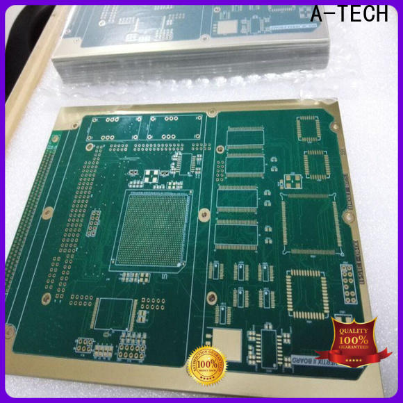 A-TECH pcb layout design manufacturers at discount