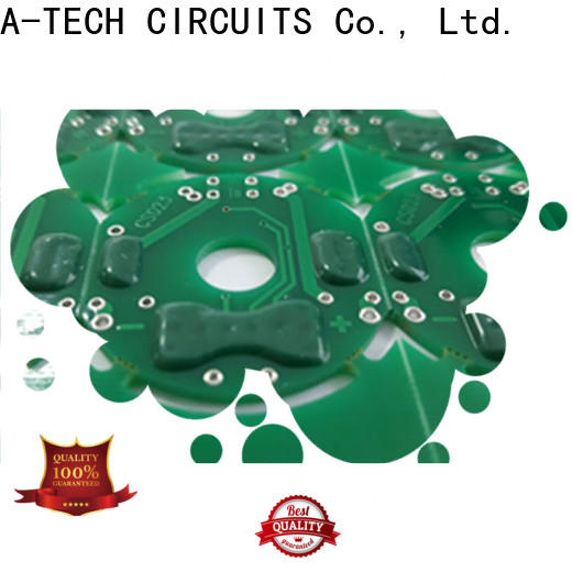 A-TECH mask peelable solder mask pcb company at discount