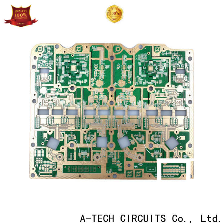 OEM high quality castellated holes pcb plating hot-sale for wholesale