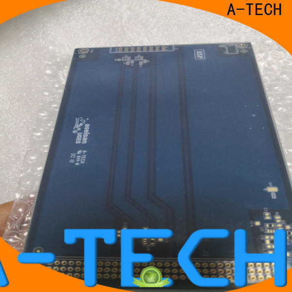 A-TECH Bulk purchase custom pcb board manufacturer top selling for led