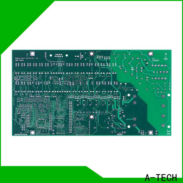 Bulk buy ODM low volume pcb assembly rigid Suppliers for led