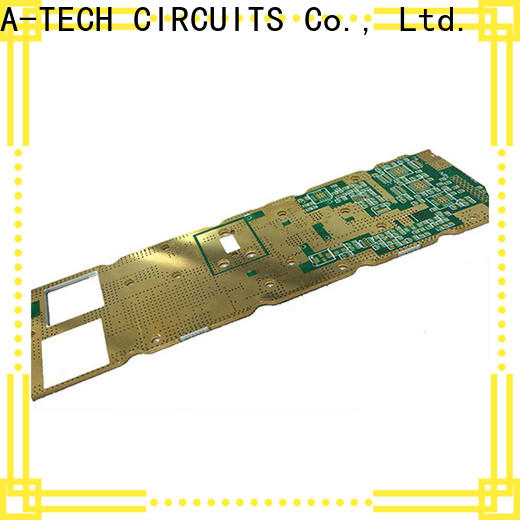 A-TECH Best aluminium pcb board for led multi-layer for wholesale