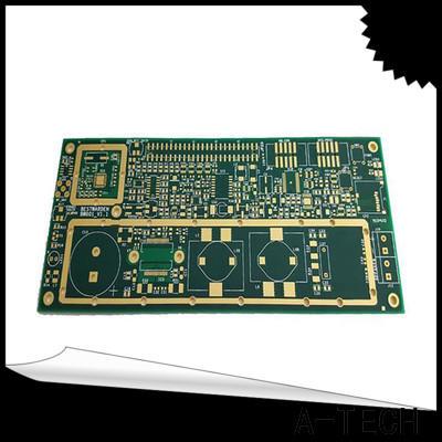 A-TECH metal core pcb printing companies multi-layer