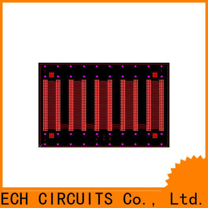 Wholesale OEM impedance pcb press company top supplier
