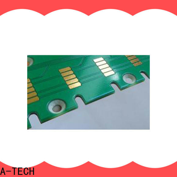 A-TECH half depth circuit board assembly manufacturers for wholesale