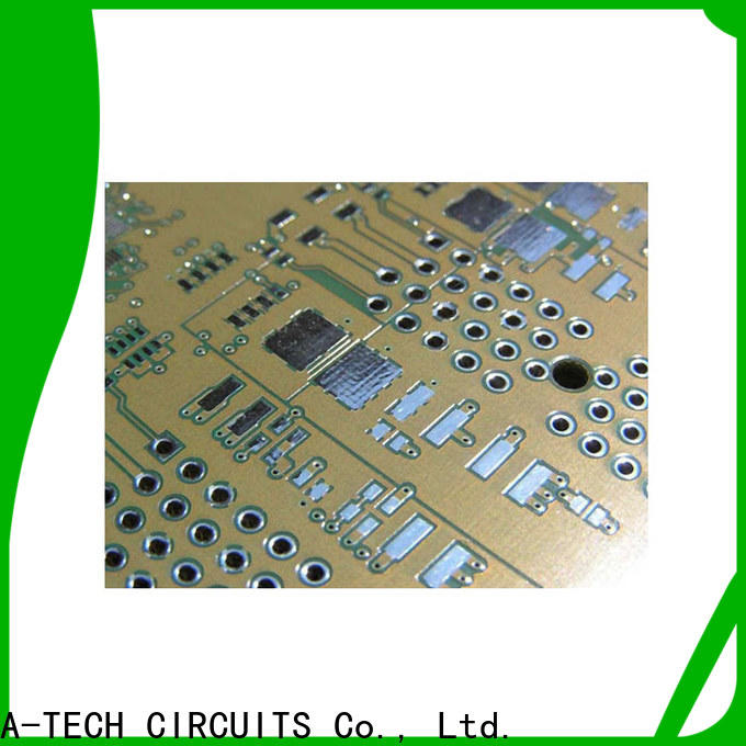 ODM best osp pcb finish gold plated factory at discount