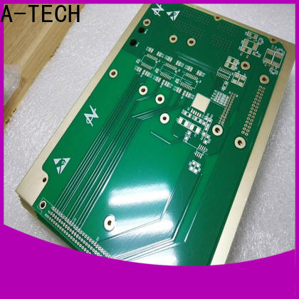 A-TECH pcb layout design multi-layer for wholesale