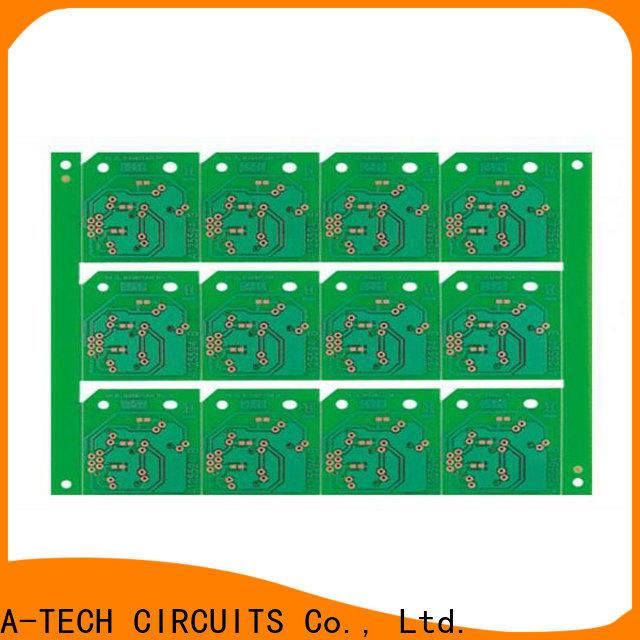 A-TECH flex pcb copper thickness multi-layer for wholesale