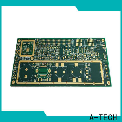 A-TECH Custom high quality custom circuit board fabrication top selling at discount