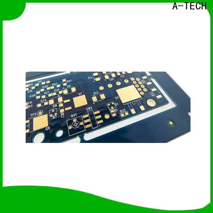 A-TECH Bulk buy custom enig surface finish company for wholesale