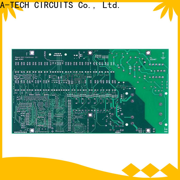 A-TECH flexible pcb manufacturing service for business for wholesale