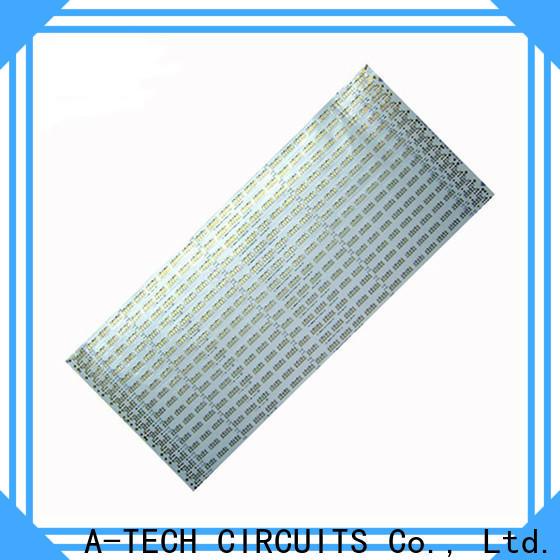 A-TECH pcba circuit board factory