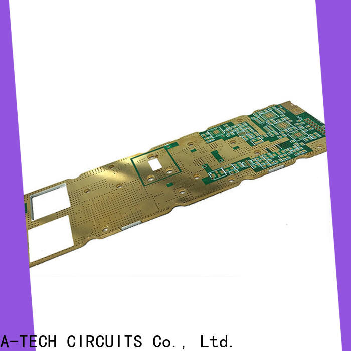 A-TECH custom pcb cost for business