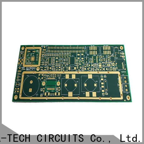 ODM best cheap pcb prototype single sided factory for led