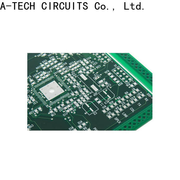 A-TECH Bulk purchase custom osp in pcb factory for wholesale