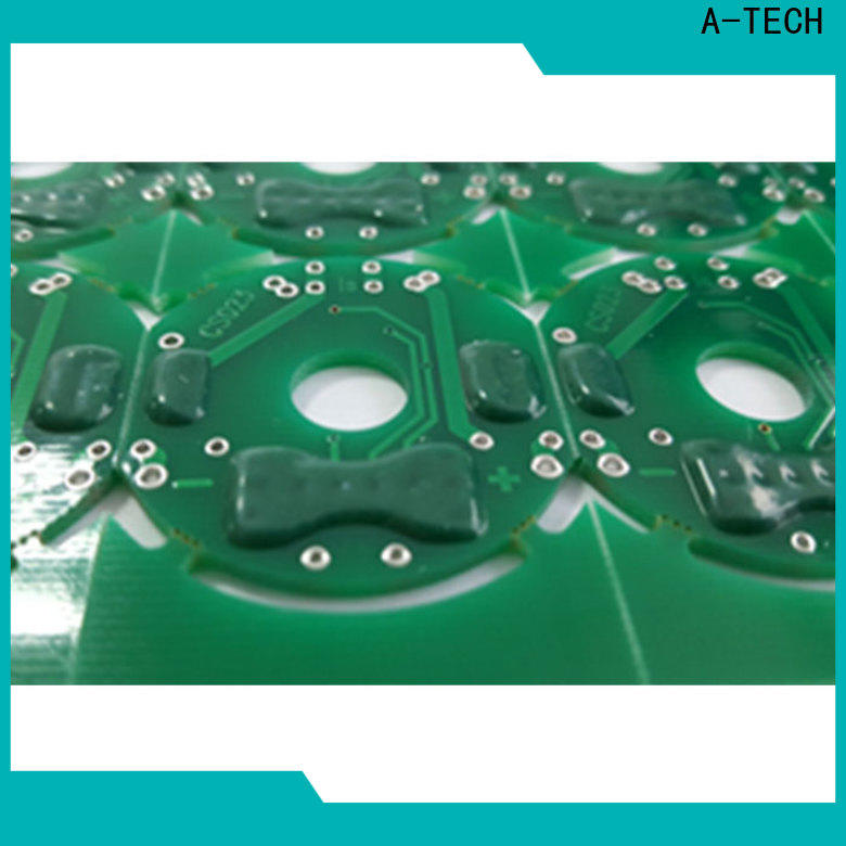 Custom high quality hot air solder leveling free factory at discount