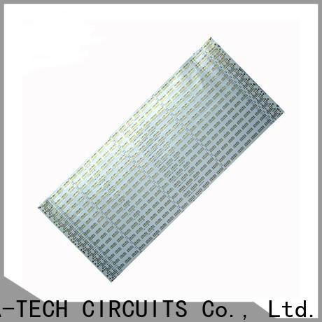 Bulk buy ODM led pcb board material rigid company