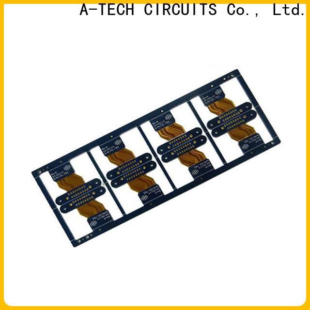 Bulk buy best rogers pcb flex factory for led