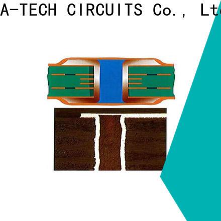 A-TECH thick copper buried vias pcb hot-sale top supplier