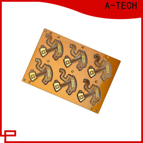 A-TECH led light circuit board top selling