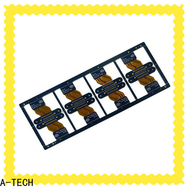 A-TECH rigid quick turn pcb boards top selling